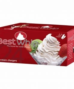 Best Whip Cream 8g Chargers 24x