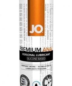 JO Anal Premium Cool  4 Oz / 120 ml (D)