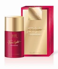 HOT Twilight Pheromone Perfume Women 50ml