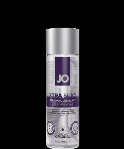 JO Extra Silky Thin Silicone 2 Oz / 60 ml